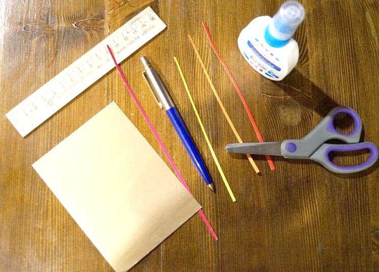 Как нарисовать открытку на день рождения подруге своими руками 37